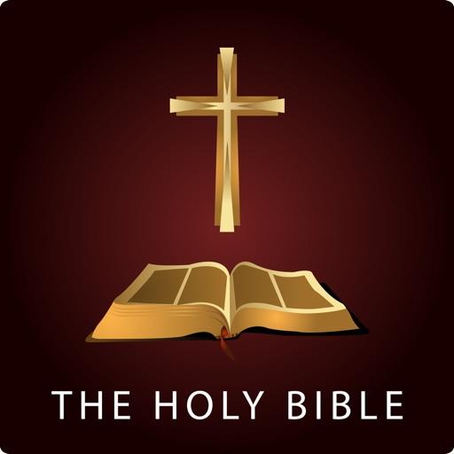 聖經新約舊約英文朗讀有聲全集The Holy Bible