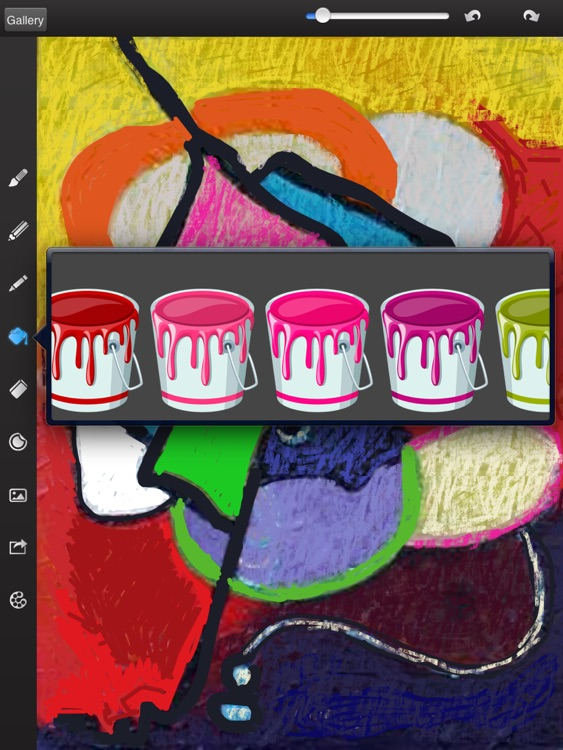 Draw It! for iPad screenshot-3