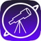 Pocket Universe is a great program for stargazing and includes a searchable database of thousands and thousands of objects, night vision mode, a near-perfect digital compass, and many, many more features