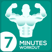 Weight loss workouts- 7 minute