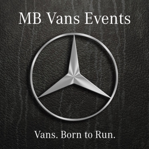 MB Vans Event-App