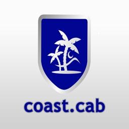 Coast.Cab passenger app