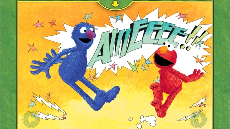 Another Monster at the End of This Book with Elmo! screenshot-4