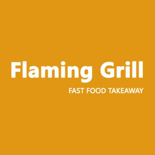 Flaming Grill Talke