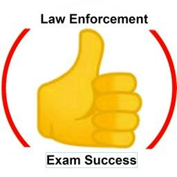 Law Enforcement Exam Success