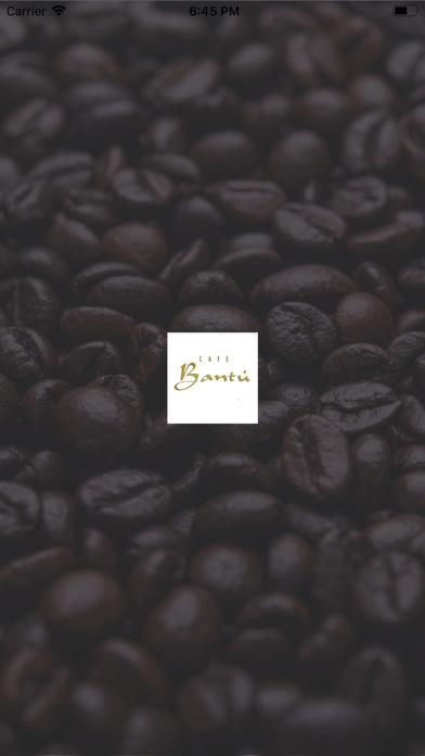 Cafe Bantu - 窓用