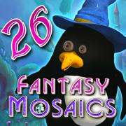 Fantasy Mosaics 26