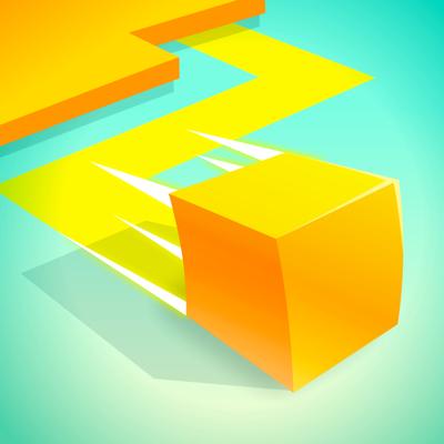 Paper.io app