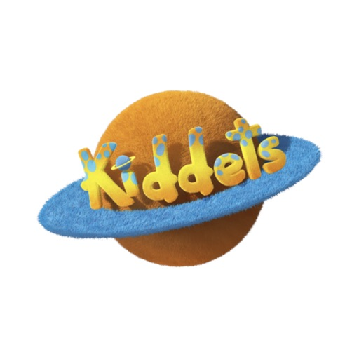 Kiddets Stickers