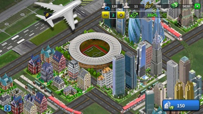 Stadium City ™ screenshot 5