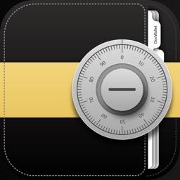 DocWallet - The secure lockbox