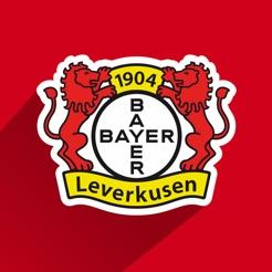 bayer leverkusen app