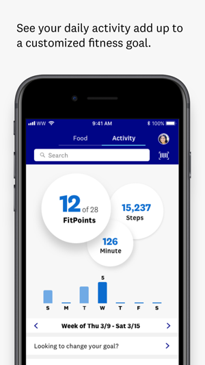 ‎WW (Weight Watchers) on the App Store