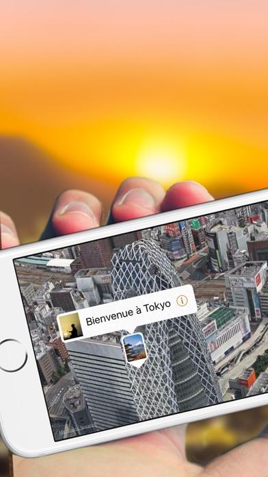 TOKYO 3Dのおすすめ画像1