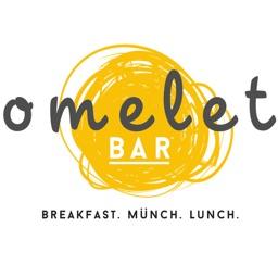 Omelet Bar Rewards