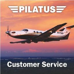 Pilatus Customer Service