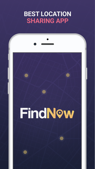 Download FindNow - Find location for Pc