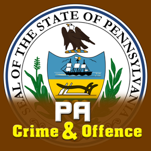 PA Crimes and Offenses 2017 app