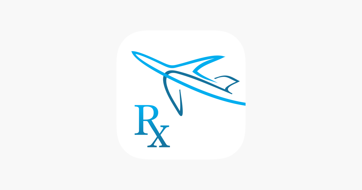 airRx on the App Store