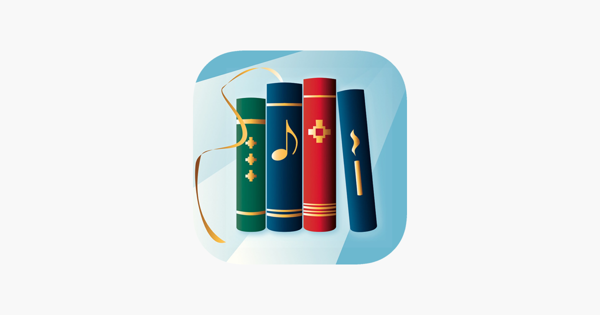 Hymnals on the App Store