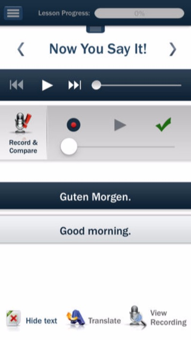 Hello-Helloドイツ語 (for iPhone)のおすすめ画像2