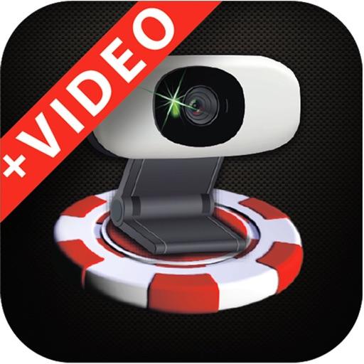 GC Poker: онлайн Видео-столы