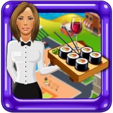Activities of Food Cooking Restaurant Fever