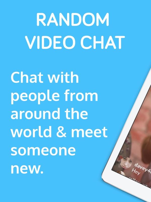Match and talk app