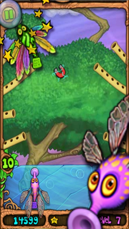 bounce fish screenshot-4