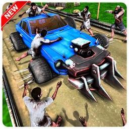 Car Shooter:Zombie Survival