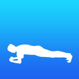 Plank - 4 minutes