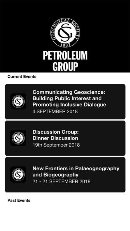 Petroleum Group Conference