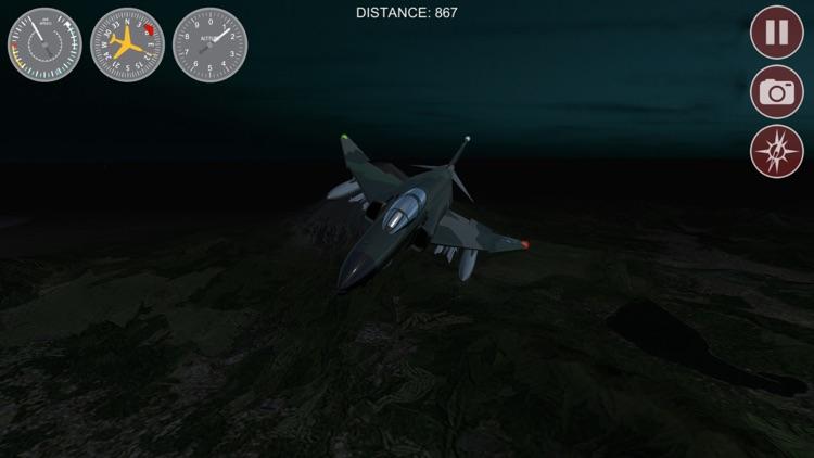 Airplane Fly Tokyo Japan screenshot-9