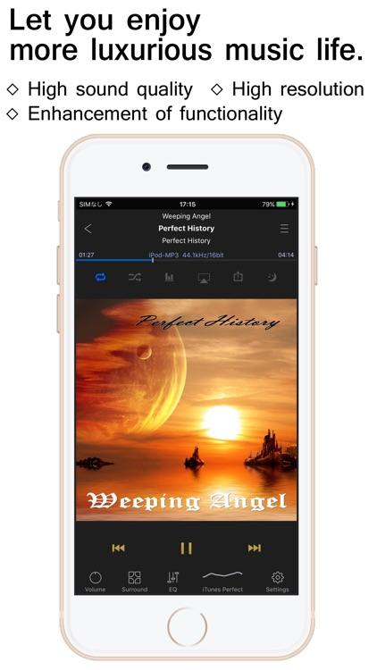 KaiserTone Audio Player +HiRes