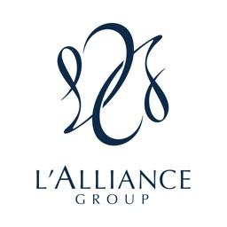 ラリアンスグループ公式アプリ カグラザ カード