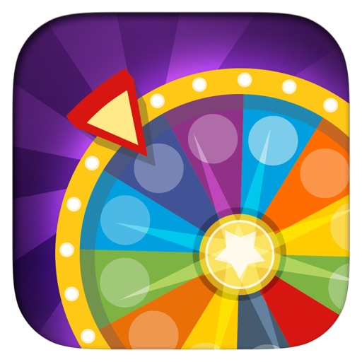 The Wheel of Fortune XD iOS App