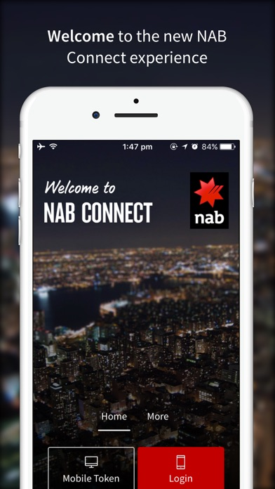 Download NAB Connect Mobile for Pc