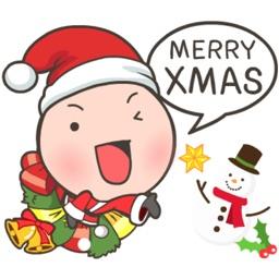 Naive Boy - Merry Xmas