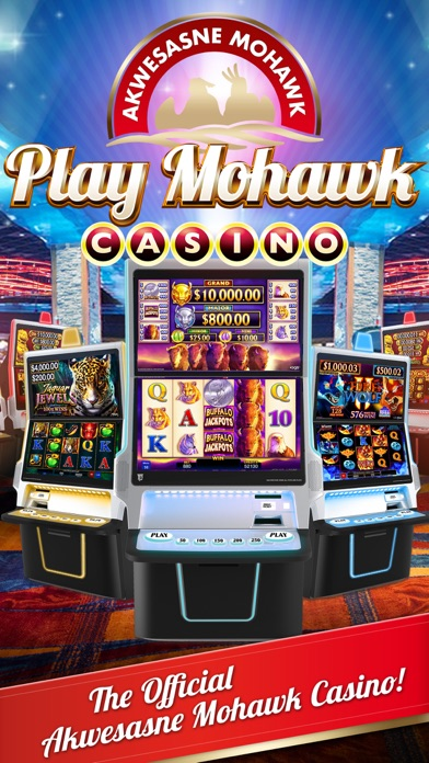 Play Mohawk Casino