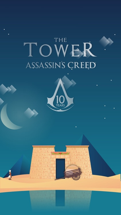 The Tower Assassin's Creed screenshot-0