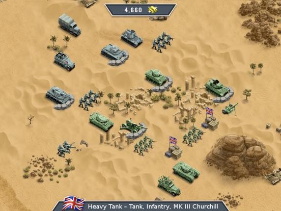 1943 Deadly Desert для iPad