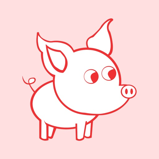 Piggy Toon