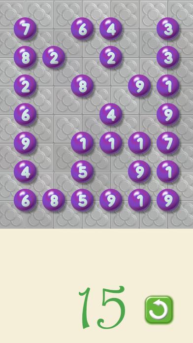 21個のビー玉 ScreenShot2