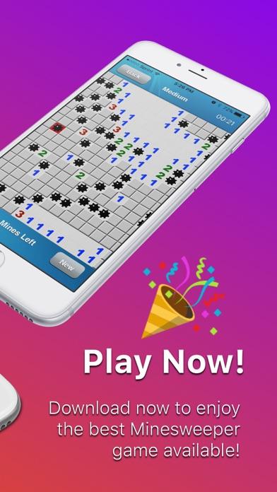 Minesweeper! by TicBits Ltd
