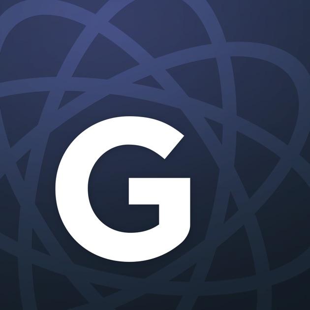 Gyroscope: Track your sleep, mood, travel, and health!