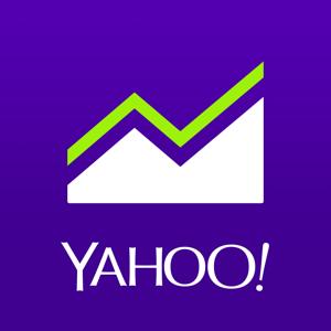 Yahoo Finance Finance app