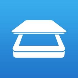 PDF Scanner + OCR for Document