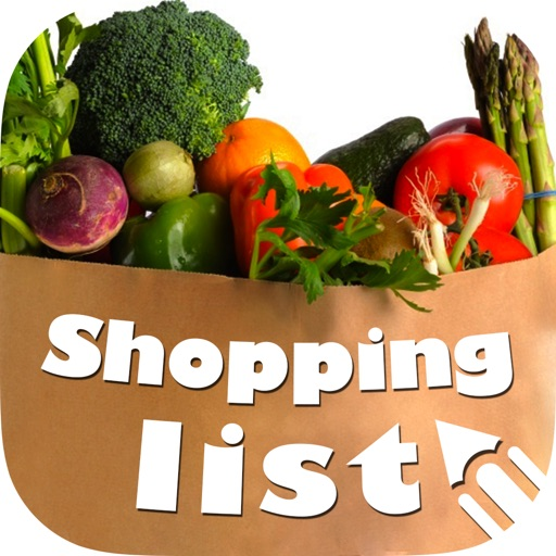 Grocery Lists Make Shopping
