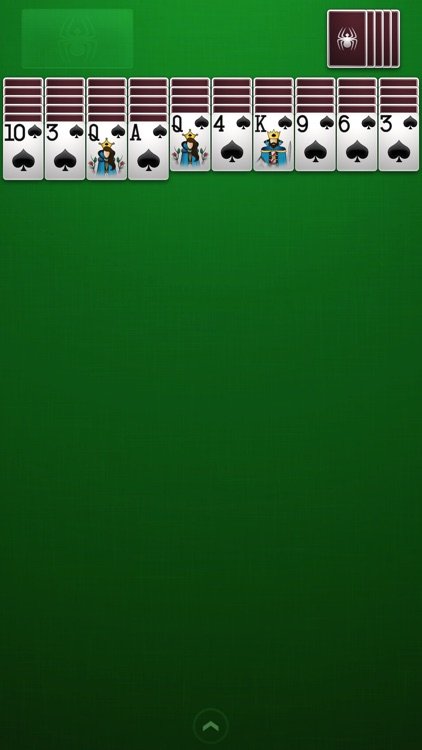 ⋆Spider Solitaire+ screenshot-0
