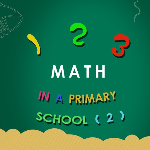 123 math in a primary school 2
